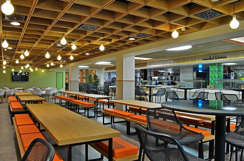 Harrods-Staff-Food-Court